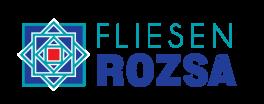 Fliesen Rozsa Logo